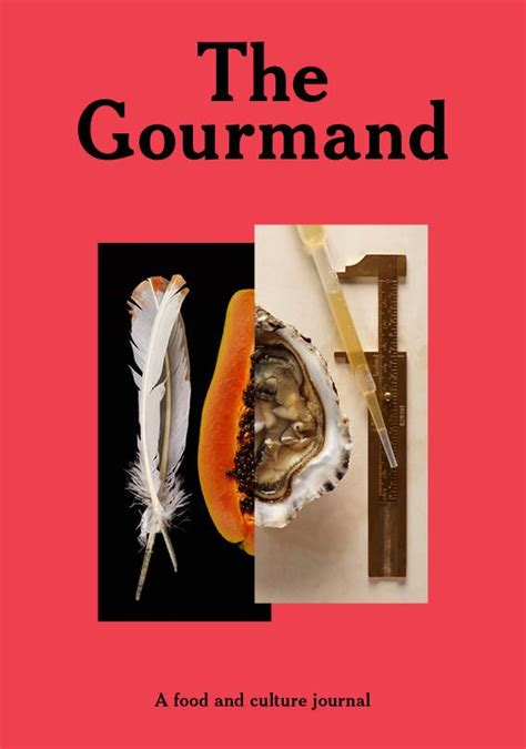gourmand magazine cuisine 735 best magazines images on editorial design editorial layout and magazine