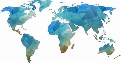 Map Transparent Background
