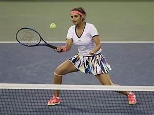 Sania ,Kerber continue to lead women's tennis rankings ...