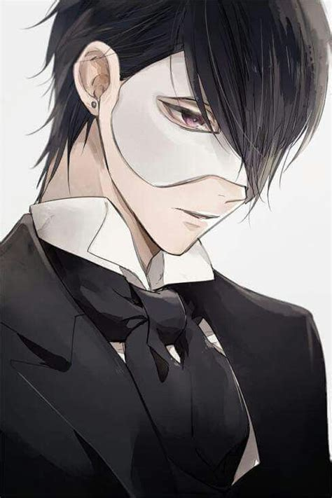 731 Best Sexy Anime Boys Images On Pinterest