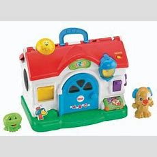 Fisherprice Laugh & Learn Puppys Activity Home  11street Malaysia  Walker & Bouncers
