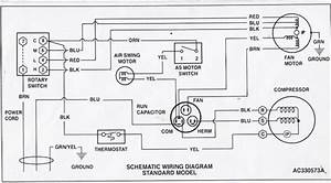A Cpressor Capacitor Wiring Diagram Older