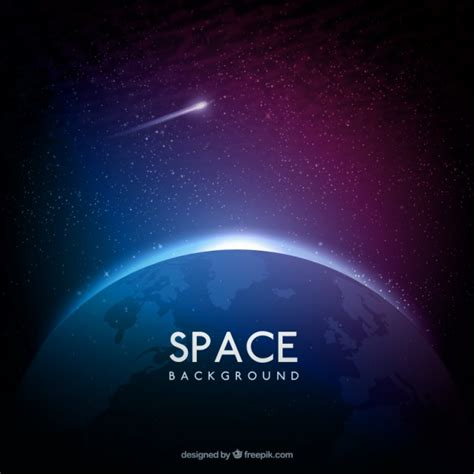 Space Background Outer Space Vectors Photos And Psd Files Free