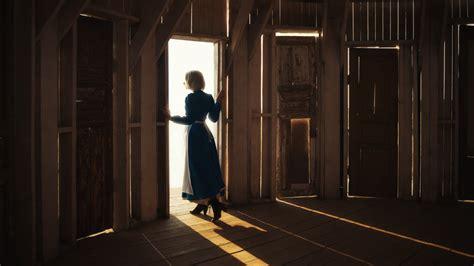 Door To The New World By Miramarta