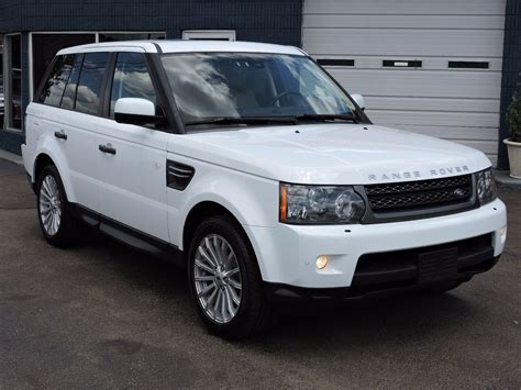 land rover range rover sport hse used 2011 land rover range rover sport hse at auto house usa saugus