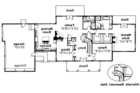 colonial style floor plans colonial house plans clairmont 10 041 associated designs