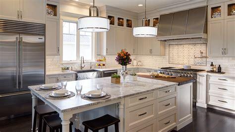 kitchen design portfolio open concept kitchen featuring rutt cabinetry drury design 1317