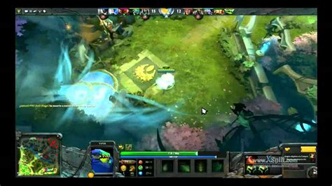 dota 2 gameplay comentada en espa 241 ol ep 1 youtube