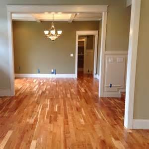 proud of our cherry 2 hardwood floor refinish install in eastgrandrapids