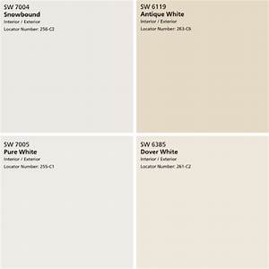 Westpoint Homes Blog - The Best White Paint for Interior