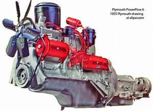 108 Best Images About 6 Cylinder Power Plants On Pinterest