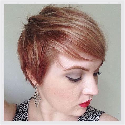 flattering pixie haircuts   faces pretty designs