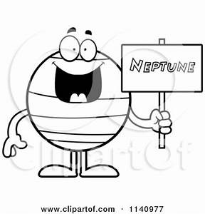 Neptune Planet Coloring Pages Printable - Pics about space