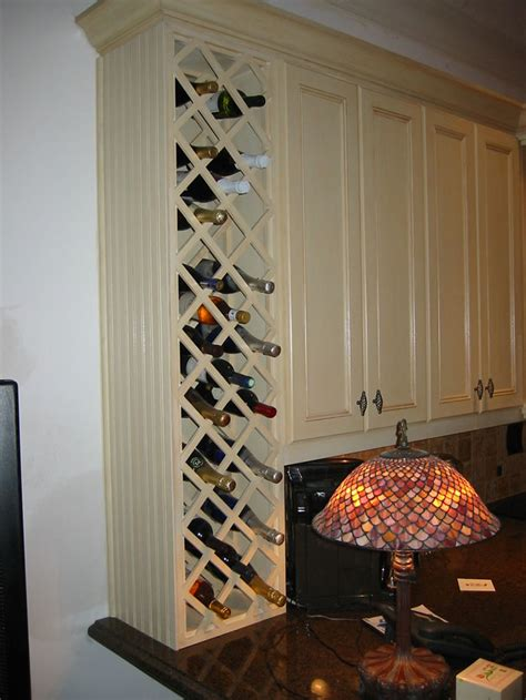 built in wine rack cabinet 1000 images about wine racks on pinterest wine racks