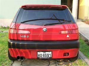 Alfa Romeo 145 : alfa romeo 145 1 7 photos and comments ~ Gottalentnigeria.com Avis de Voitures