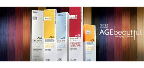 zotos age beautiful hair color chart image  hair salon  hair color