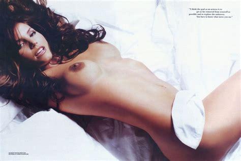 Charisma Carpenter Nude Photos TheFappening