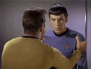 Star Trek GIFs - Find & Share on GIPHY