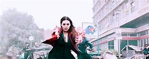 Scarlet Witch GIFs on Giphy