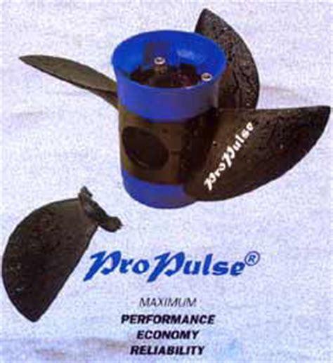 propulse propellers austral propellers