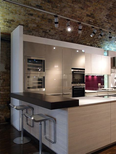 kitchen showroom design ideas 1000 images about poggenpohl kitchen on