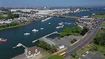 Saugus Massachusetts by Drone 4K AerialPhoto123 - YouTube