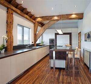 Meuble D Angle Moderne : meuble angle cuisine moderne accueil design et mobilier ~ Teatrodelosmanantiales.com Idées de Décoration