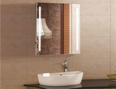 synergy illuminated mirror