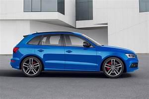 Audi Q5 Prix Occasion : apr s l 39 audi sq5 bient t un rs q5 l 39 argus ~ Gottalentnigeria.com Avis de Voitures