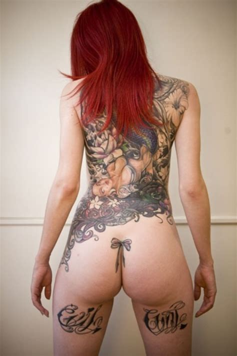 Love That Bow Tattoo Placement Porn Pic Eporner