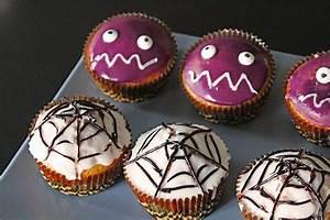 Halloween Muffins Rezepte Mit Bild : halloween muffins von muffin bakery ~ Frokenaadalensverden.com Haus und Dekorationen