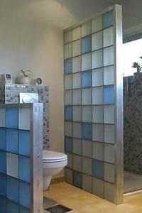 Duschwand Aus Glasbausteinen : 13 besten bad bilder auf pinterest badezimmer glasbausteine und gro e badezimmer ~ Sanjose-hotels-ca.com Haus und Dekorationen