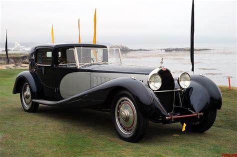 1932 Bugatti Royale by 1932 Bugatti Type 41 Royale Binder Coupe De Ville Black