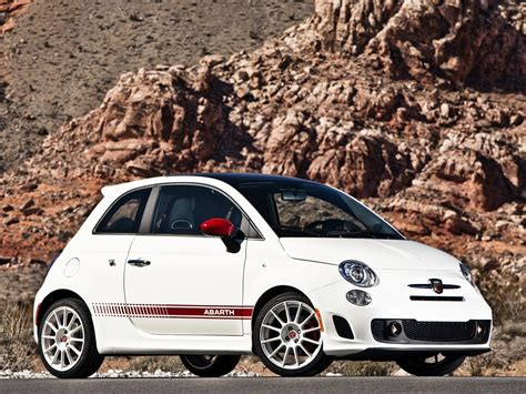 Fiat Abarth Specs by 2015 Fiat Abarth 595 Pricing And Specifications Photos
