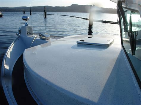 Cuddy Cabin Boats by 31 Cuddy Cabin Aluminum Boat By Silver Streak Boats