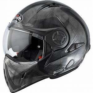 Casque Moto Airoh : casque moto modulable airoh 2016 j 106 graphite gloss motos pinterest ~ Medecine-chirurgie-esthetiques.com Avis de Voitures