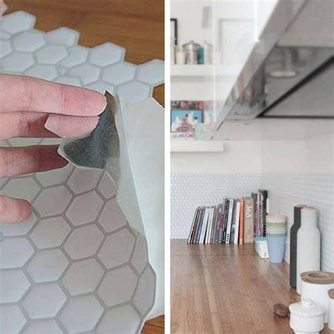 adhesif carrelage cuisine carrelage de cuisine adhesif