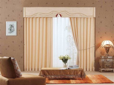 Nice Fancy Curtains For Living Room