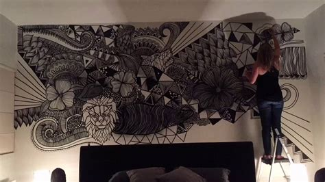 Done! Zentangle Art Mural  Youtube. Car Loan Banners. Accident Signs Of Stroke. Tire Letters Lettering. Ataxia Telangiectasia Signs. Ghostbot Stickers. December 22nd Signs Of Stroke. Peppermint Logo. Insomniac Logo