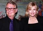 Director Mike Nichols and wife TV News Correspondent Diane ...