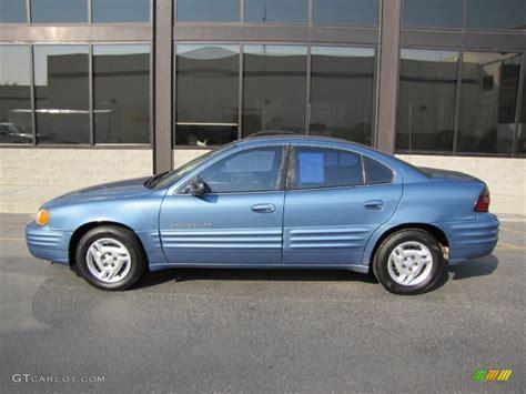 1999 Pontiac Grand Am Se Sedan Exterior Photos Gtcarlotcom