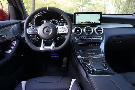 Price details, trims, and specs overview, interior features, exterior design, mpg and mileage capacity, dimensions. 2020 Mercedes-Benz GLC-Class First Drive Review by Digital ...