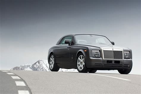 Rolls-royce Phantom Coupe 8 Cool Car Wallpaper