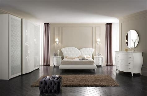 White Bedrooms Ideas, High End Bedroom Furniture White