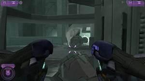 Halo 2 Walkthrough - Mission 5 Part 1 - YouTube