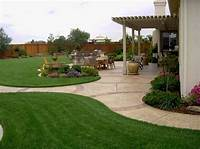 how to landscape your yard 15 Landscaping Ideas for Large Backyard and Yard Areas