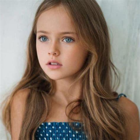 Veja Quem São As Meninas Mais Bonitas Do Mundo