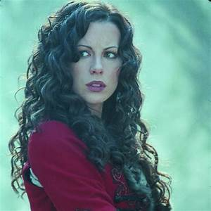 The gallery for --> Kate Beckinsale Hair Van Helsing