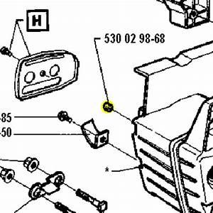 Husqvarna Vent Fuel Tank 36  41 530029868