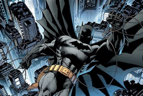 7 Evil Versions Of Batman That Could Easily Take Over The